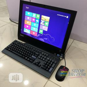 Desktop Computer Lenovo 4GB Intel Core 2 Duo HDD 320GB | Laptops & Computers for sale in Benue State, Gboko
