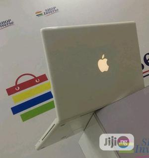 Laptop Apple MacBook 4GB Intel Core 2 Duo HDD 500GB   Laptops & Computers for sale in Lagos State, Apapa