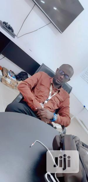Sheriff Olawoyin | Consulting & Strategy CVs for sale in Lagos State, Ikeja