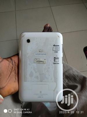Samsung Galaxy Tab 2 7.0 P3100 16 GB White | Tablets for sale in Abuja (FCT) State, Gwagwalada