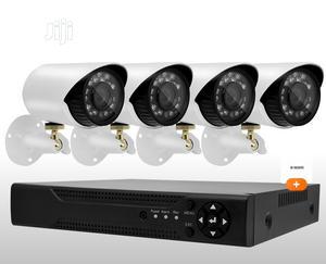 CCTV Camera Surveillance- Sales - Installation(1yr Warranty)   Building & Trades Services for sale in Rivers State, Obio-Akpor
