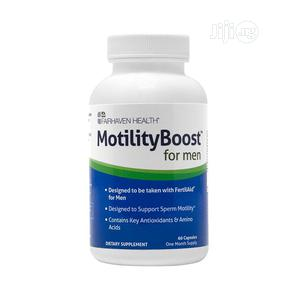 Share This Product Fairhaven Health Mutilityboost 60capsules | Vitamins & Supplements for sale in Lagos State, Ojo