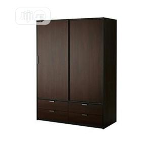 Quality Wardrobes For Your Clothes | Furniture for sale in Lagos State, Lekki