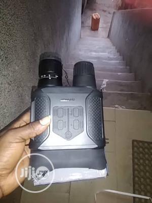 Digital Infrared Night Vision Binocular Scope HD Photo | Camping Gear for sale in Lagos State, Ikeja