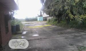 70 Plots of Land, Massive Warehouse With Cofo   Commercial Property For Sale for sale in Rivers State, Port-Harcourt