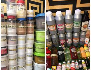 Organic Material   Skin Care for sale in Lagos State, Surulere