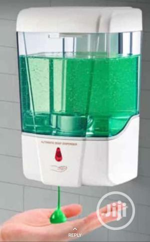 Automatic Soap Dispenser | Home Accessories for sale in Lagos State, Amuwo-Odofin