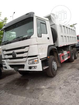 Brand New Howo Trucks | Trucks & Trailers for sale in Lagos State, Alimosho