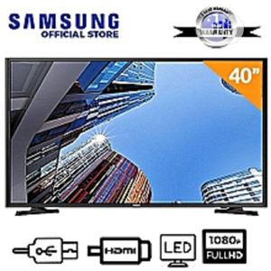 """Samsung TV 43"""" LED Ua43n5000akxke   TV & DVD Equipment for sale in Abuja (FCT) State, Central Business District"""