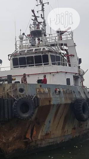Scrap Vessel For Sale   Watercraft & Boats for sale in Rivers State, Port-Harcourt