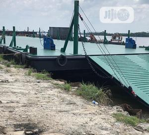 Barge For Sale   Watercraft & Boats for sale in Rivers State, Port-Harcourt