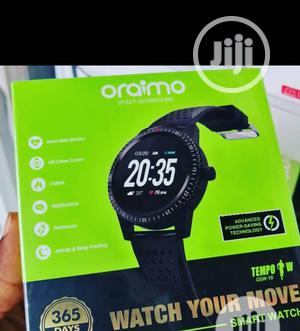 Oraimo Smart Watch OSW-2 | Smart Watches & Trackers for sale in Lagos State, Ikeja