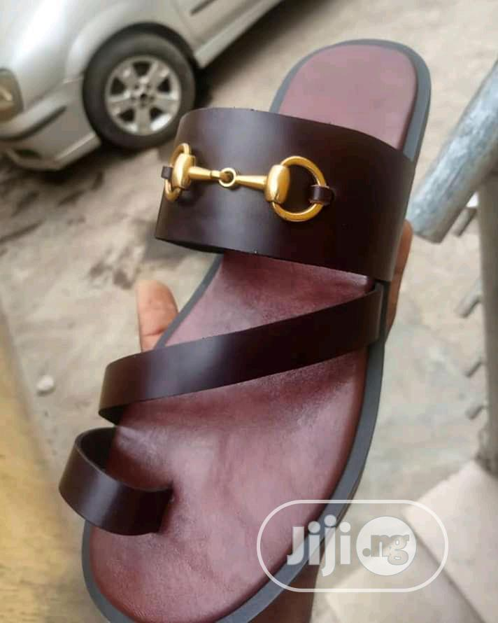 Handmade Slippers | Shoes for sale in Wuse 2, Abuja (FCT) State, Nigeria