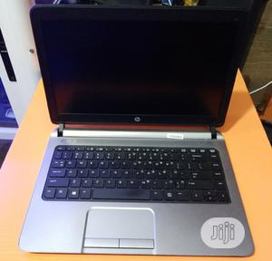Laptop HP ProBook 430 G2 4GB Intel Core I5 HDD 500GB | Laptops & Computers for sale in Lagos State, Ikeja