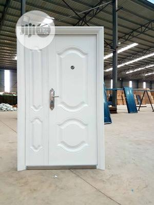 China Security Door | Doors for sale in Abuja (FCT) State, Kaura