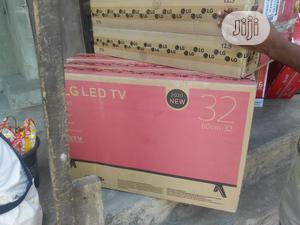 32inchs TV LG LED | TV & DVD Equipment for sale in Lagos State, Ojo