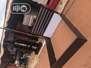 4x6ftbedframe With Mattress | Furniture for sale in Enugu State, Enugu