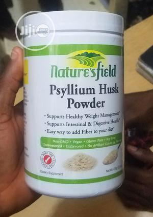 Nature'sfield Psyllium Husk Powder | Vitamins & Supplements for sale in Lagos State, Ojo