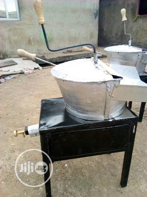 Quality Industrial Commerial Pop Corn Maker Machine   Restaurant & Catering Equipment for sale in Lagos State, Lagos Island (Eko)