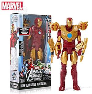 Marvel Avengers 4 Endgame Super Hero Iron Man Action Figure Toy   Toys for sale in Lagos State, Amuwo-Odofin