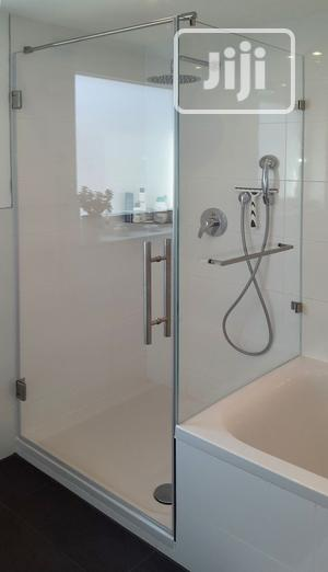 Shower Cubicle Glass | Plumbing & Water Supply for sale in Lagos State, Amuwo-Odofin