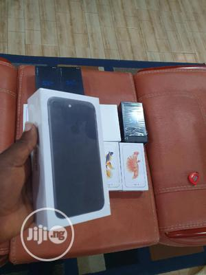 New Apple iPhone 7 Plus 32 GB Black | Mobile Phones for sale in Osun State, Osogbo
