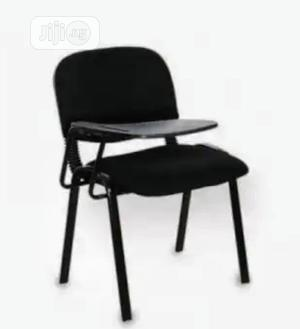 Training Chairs With Writing Pad   Furniture for sale in Lagos State, Lekki