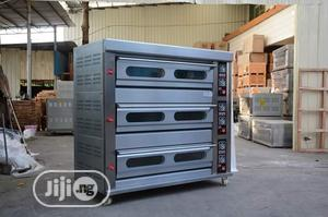 Oven Deck Oven | Restaurant & Catering Equipment for sale in Lagos State, Ojo
