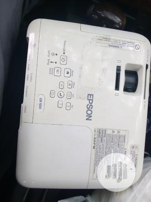 Epson Projector | TV & DVD Equipment for sale in Cross River State, Calabar