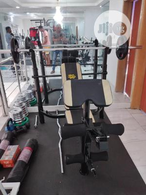 Commercial Bench Press | Sports Equipment for sale in Lagos State, Ikoyi