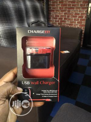 USB Wall Charger | Accessories & Supplies for Electronics for sale in Lagos State, Ajah