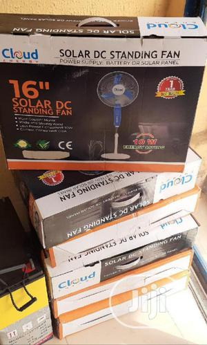 """Cloud DC Standing Fan 16""""   Home Appliances for sale in Lagos State, Ojo"""