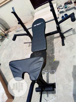 Weight Lifting Bench | Sports Equipment for sale in Abuja (FCT) State, Dakwo District
