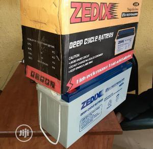 Zedix 150ah 12v Battery | Solar Energy for sale in Lagos State, Ojo