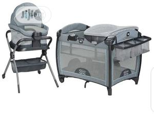 Graco Day2 Dream Bassinet | Children's Furniture for sale in Lagos State, Ikeja