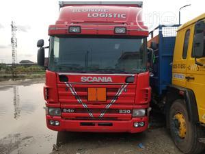 Ten Bolts Scania Truck   Trucks & Trailers for sale in Lagos State, Ikorodu