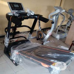 3HP Treadmill | Sports Equipment for sale in Lagos State, Ikeja