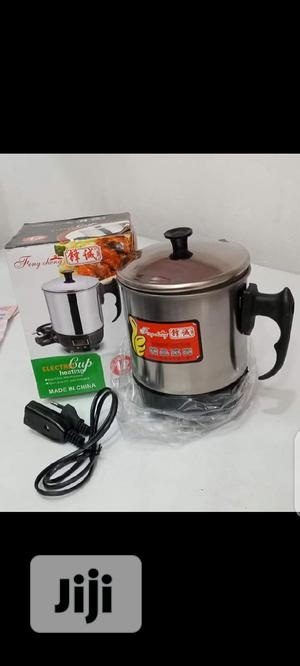 Electric Heating Cup | Kitchen & Dining for sale in Oyo State, Ibadan