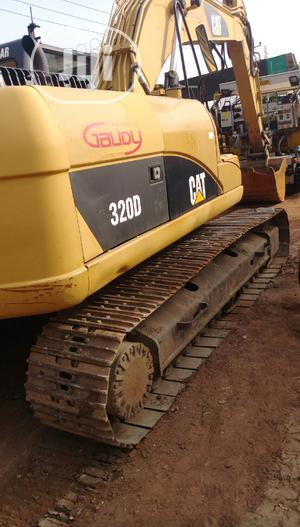 Caterpillar Excavator 320DL | Heavy Equipment for sale in Lagos State, Ikeja