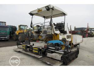 Dynapac Asphalt Paver | Heavy Equipment for sale in Lagos State, Ikeja
