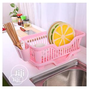 Plate Rack/Organiser   Kitchen & Dining for sale in Lagos State, Ikeja