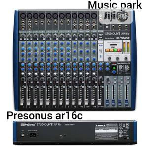 Studio Live Ar16c   Audio & Music Equipment for sale in Lagos State, Oshodi