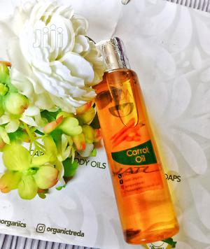 Carrot Oil | Skin Care for sale in Rivers State, Port-Harcourt