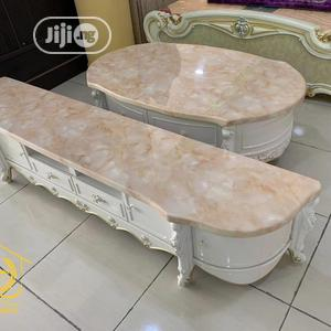 Royal Center Table Tv Stand | Furniture for sale in Lagos State, Ojo