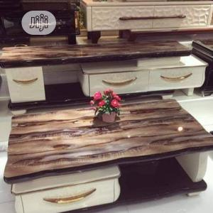 Center Table & Tv Stand (005) | Furniture for sale in Lagos State, Ojota