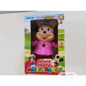 Minnie Mouse Music Dance Toy | Toys for sale in Lagos State, Amuwo-Odofin