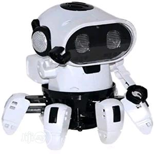 MART 360 Degree Rotating Mechanical Warrior Kids Toys Plastic   Toys for sale in Lagos State, Amuwo-Odofin