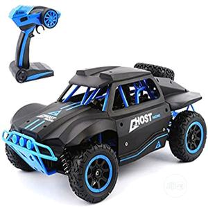 Racing Monster Trucks Short Course Ghost Black & Blue | Toys for sale in Lagos State, Amuwo-Odofin