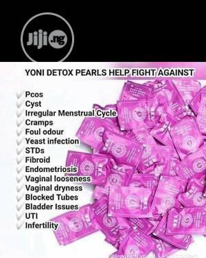 Yoni Pearl | Vitamins & Supplements for sale in Lagos State, Lagos Island (Eko)