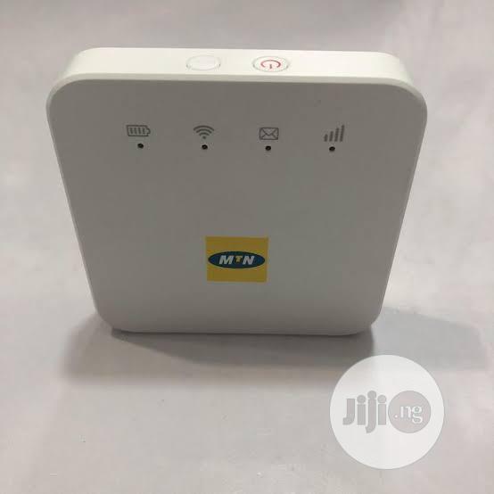 MTN 4G Wifi